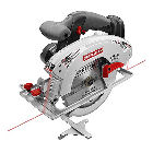 Craftsman 19.2v Cordless Circular Saw