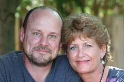 Jeff and Jean McCoy