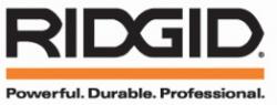 Ridgid Power Tool Logo